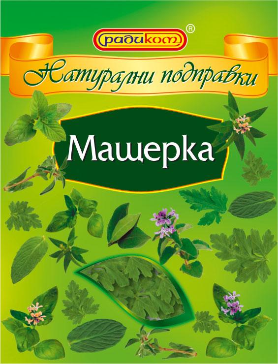 МАЩЕРКА