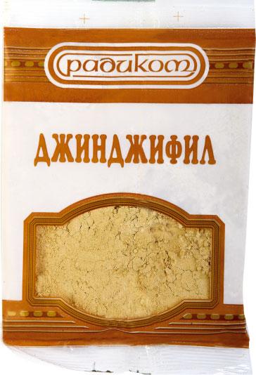 ДЖИНДЖИФИЛ