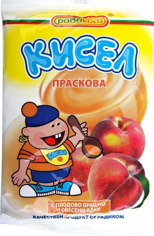 КИСЕЛ ПРАСКОВА