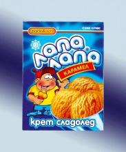 КРЕМ СЛАДОЛЕД КАРАМЕЛ