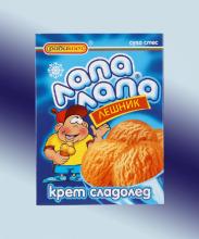 КРЕМ СЛАДОЛЕД ЛЕШНИК