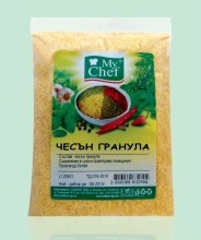 ЧЕСЪН  ГРАНУЛА 1 kg