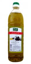Салатен микс с маслиново масло 1 литър