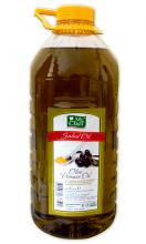 Салатен микс с маслиново масло 3 литра